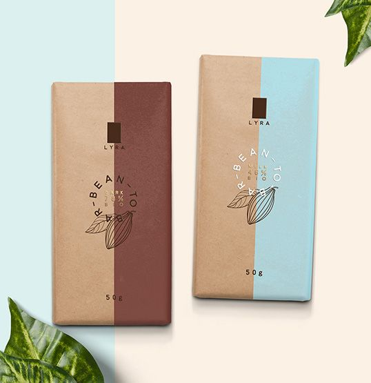 Packaging Inspiration: Creative Eco-Friendly Packaging Design For Inspiration