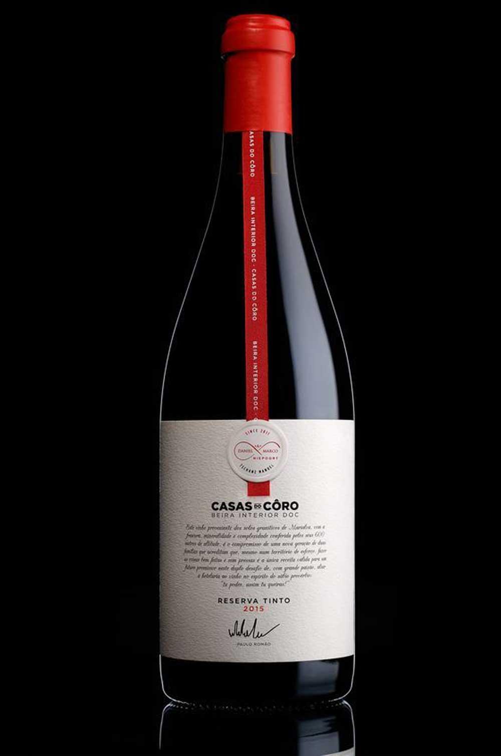 30 Stunning Wine Bottle Label Design For Inspiration
