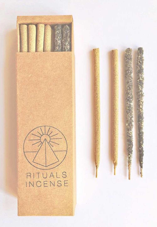 Creative Incense Stick Packaging Design For Inspiration 2020