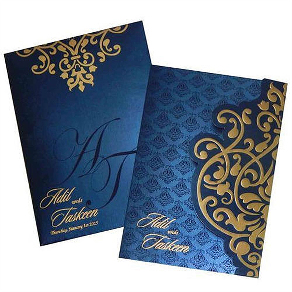 indian wedding card design  complete guide 2020