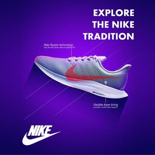 shoes image branding