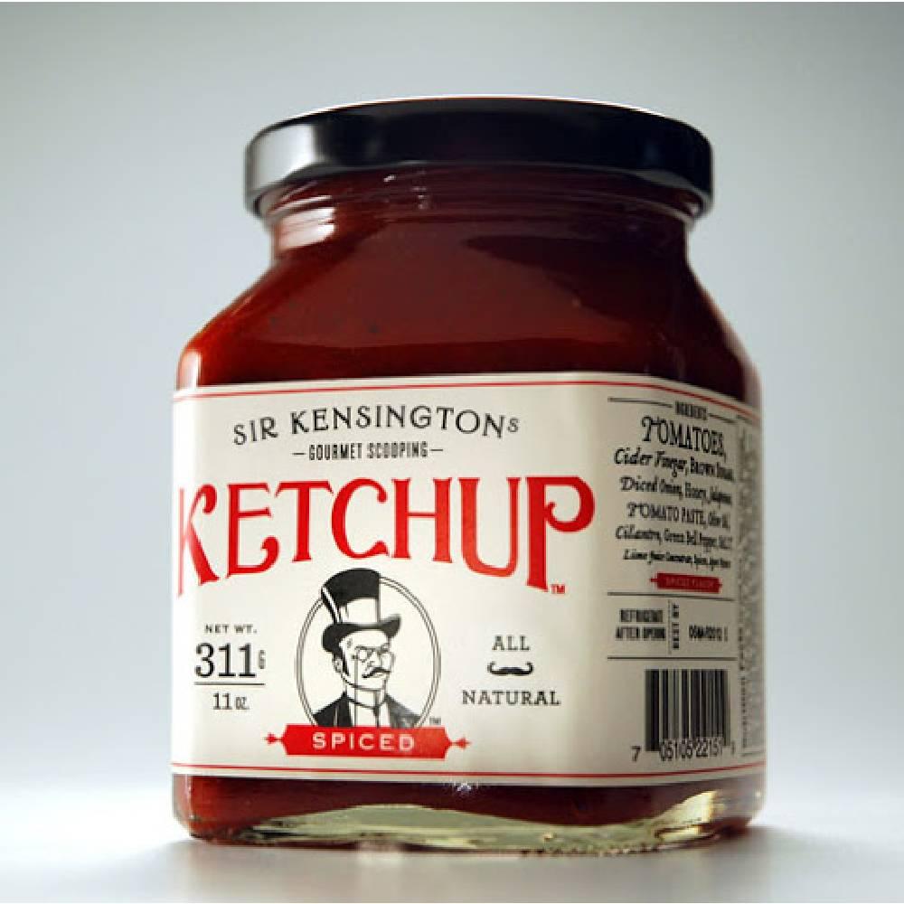 creative vintage label design
