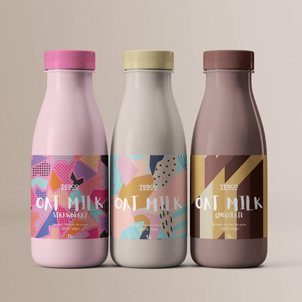 illustration label design inspiration