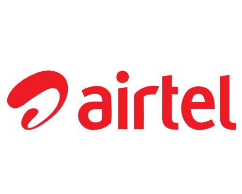 airtel标志设计