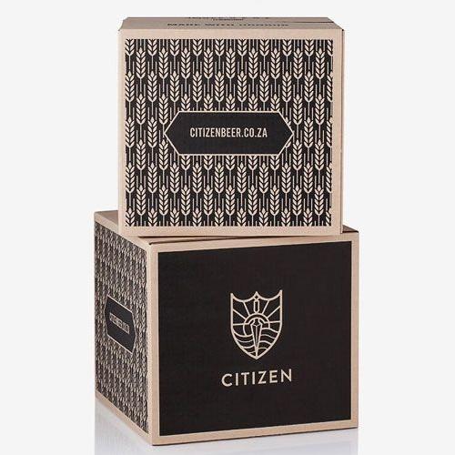 丝印盒包装设计