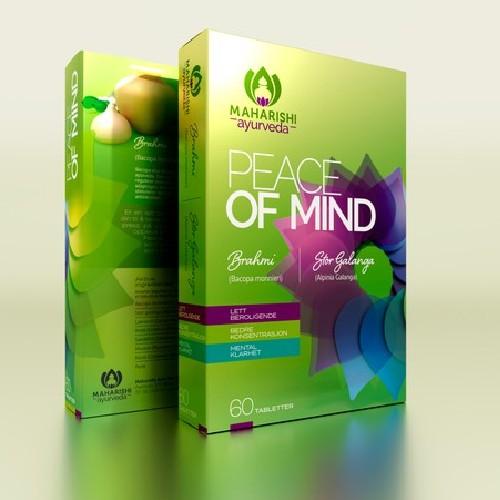 medical box packaging design